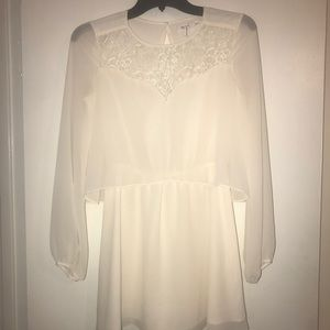 Preowned- BCBG Dress worn once